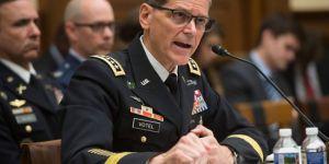 ABD'li komutan: IŞİD'le savaş sona ermekten çok uzak
