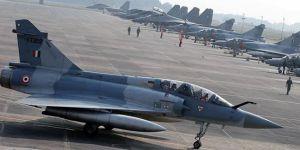 Hint Uçağı Pakistan Sınırında Düştü