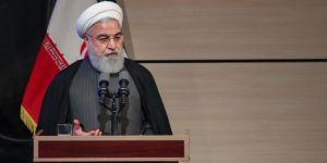 Ruhani'den AB'ye: ABD'nin boşluğunu doldurun