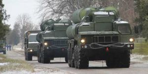 Rusya'dan Türkiye'ye Verilecek S-400 Açıklaması