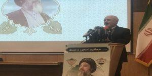 Zarif: ABD Irak'da İran rakibi bir yönetim kurmak istedi