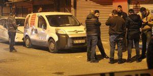 İstanbul'da silahlı saldırı ve patlama