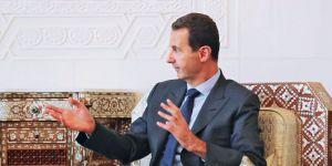 Esad: Savaş yeni bir boyut kazandı
