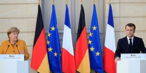 Fransa'dan Almanya'yla ortak meclise onay
