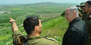 Netanyahu'dan Küstah Açıklama