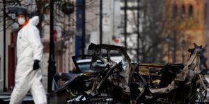 Londra ve Glasgow'da bombalı paket