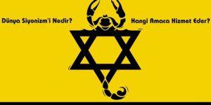 Dünya Siyonizm'i Nedir?