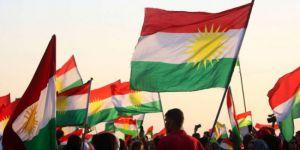 ENKS: Kürdistan bayrağı Rojava'nın sembolüdür ve öyle kalacak