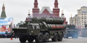 Rusya Leningrad'a S-400 konuşlandırdı