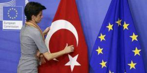 Avrupa Parlamentosu'nda Türkiye oylaması
