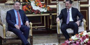Ankara'dan Erbil'e: İlişkilerimizi geliştirmek istiyoruz