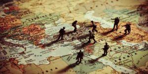 ''Silah Rekoru Kıran Ortadoğu Kime Karşı Silahlanıyor?''