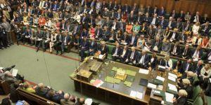 İngiltere parlamentosu, ikinci Brexit referandumunu reddetti
