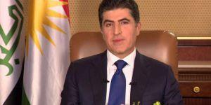 Neçirvan Barzani: Kürtlerle Şam rejimi diyalog kurmalı