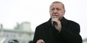 Erdoğan: Cani İstanbul'a gelmiş, bağlantılarını ortaya çıkaracağız