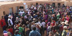 'Rukban kampında insan hakları ihlalleri var'