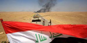 Irak ordusu ile PKK arasında çatışma