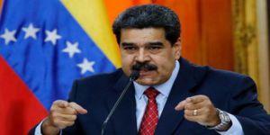 Maduro: Görevi bırakmaya hazır olun