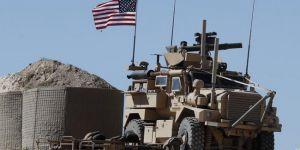 """ABD'den """"Suriye'de bin asker kalacak"""" iddiasına yalanlama"""