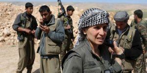 Irak Parlamentosu'ndan PKK adımı