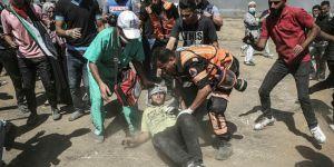 BM'den Tel Aviv'e Ölümcül Silah Uyarısı