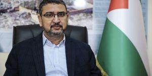 Hamas: İsrail'e karşı Türkiye'nin yanındayız