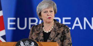 İngiltere Brexit için erteleme istedi