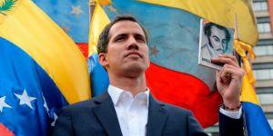 Guaido'nun danışmanı gözaltına alındı