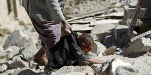 Günde 8 Yemenli Çocuk Ateşkes İhlalinin Kurbanı Oluyor
