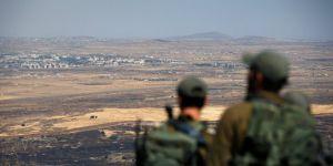 AB: İsrail'in Golan Tepeleri'ndeki egemenliğini tanımıyoruz