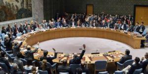 BM İşgalci İsrail'i kınadı