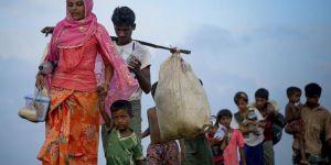 BM Arakanlı Müslümanların Dönüşü İçin Açıklama Yaptı