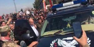 Berhem Salih'in kente girmesine izin verilmedi