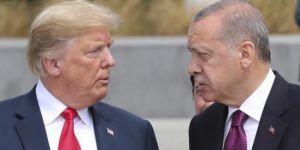 Erdogan bo Trump: Em destûrê nadin dagirkirina Girên Golanê bihê meşrûkirin
