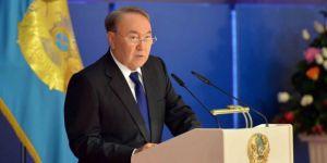 Astana'nın adı resmen değişti