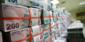 Belediye borçları 11 milyar 741 milyon lira oldu