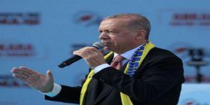 Erdoğan: Ültimatom peşinen verildi