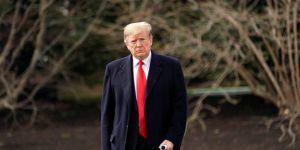 Trump, Golan Tepeleri'ndeki egemenliği tanıyan belgeyi gelecek hafta imzalayacak