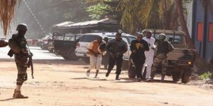 Mali'de katliam: 110 öldü