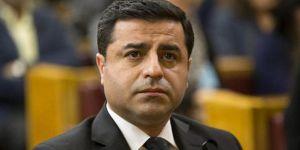 """Demirtaş, """"Batıda CHP ve İYİ Parti'ye rağmen onların adaylarını destekleyeceğiz"""""""