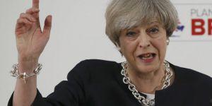 Times: Theresa May'i devirme planları yapılıyor