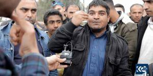 Musul halkından Barzani'ye çağrı