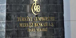 Merkez Bankası piyasalardaki oynaklığı takip ediyoruz