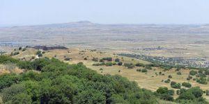 Golan tüm dünyanın gözü önünde ilhak ediliyor