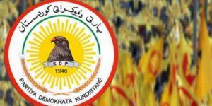 PDK: Vê mehê serokê Herêma Kurdistanê û meha bê jî wê serokê hikûmetê bê hilbijartin