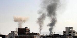 Hastaneye hava saldırısı: 7 ölü
