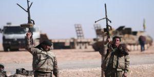 Suriyeli Kürtlerden Esad'a: Siyasi özerkliği tanırsanız, SDG orduya katılır