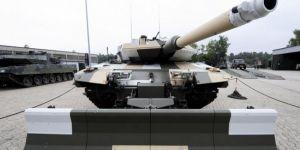 Almanya'da Suudilere silah satışında uzlaşma sağlanamıyor