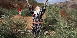 Toprak Günü öncesi Gazze sınırına askeri yığınak