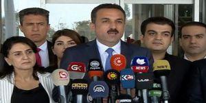 KDP ile Goran Başkanlık konusunda anlaştı